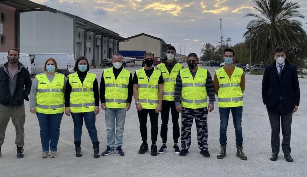 Trapani, La Società Osp Di Palermo Si Aggiudica La Gestione Del Terminal Aliscafi